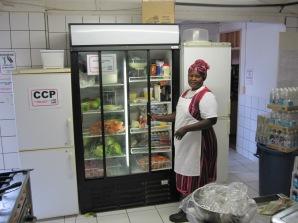 cocina en Namibia antes de la renovación imágen2