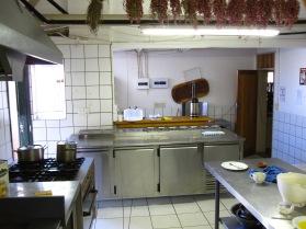 cocina en Namibia después de la renovación imágen2