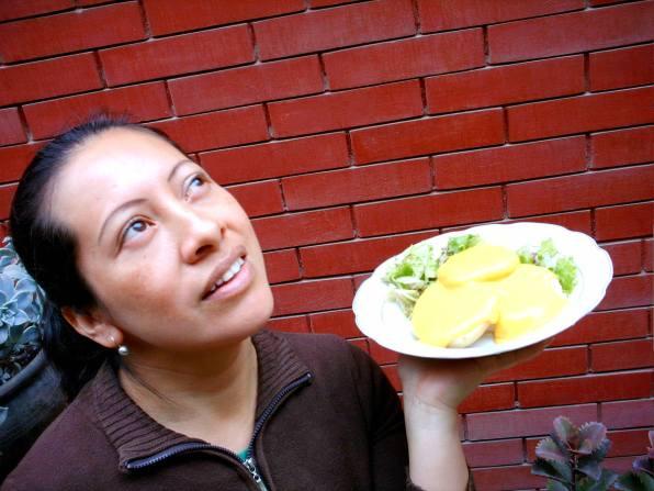 Gaby en Lima Perú