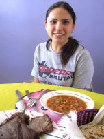 Guru Miroslava in DF Mexico