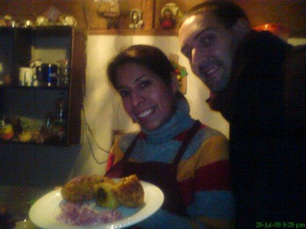 Ivette en Lima Perú