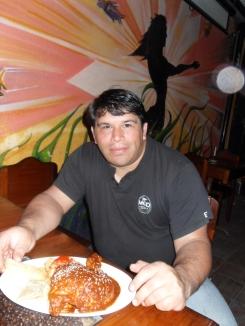 Joel en Guatemala