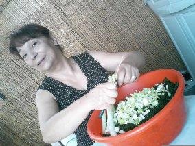 Mamá Zoe en Atenas Grecia