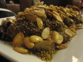 marka hlowa cordero dulce de Túnez