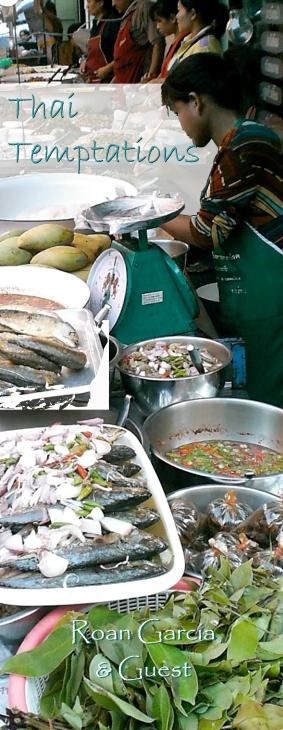 menú tailandés exterior detalle