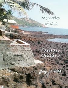 Menú Goa