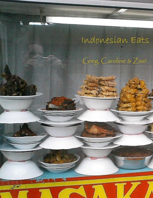 menu indonesio