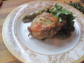 pollo xacuti de goa india