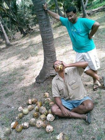 Ramki en Chennai India