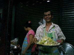 Thong Yoya en Tailandia