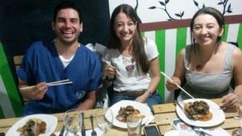 Más invitados de la cocina coreana