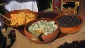 comidas tradicionales
