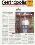 Centrópolis artículo