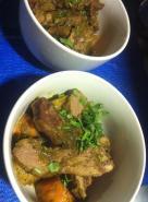 goan beef dish